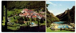United States Modern Postcard  Balsams Resort Hotel - Dixville Notch, New Hampshire - United States