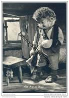 Mecki - Die Axt Im Haus ... - Nr. 68 - Mecki