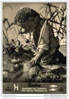 Mecki - Fische - Nr. 503 - Sternzeichenkarte - Mecki
