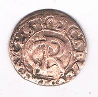SCHILLING  1662  LIVONIA LETLAND /4240G/ - Latvia