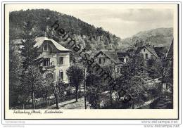 Falkenberg - Lindenheim - 30er Jahre - Falkenberg (Mark)