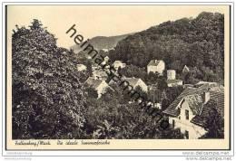 Falkenberg - Dächerpanorama - Falkenberg (Mark)