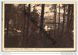 Falkenberg - Stift Uchtenhagen - Falkenberg (Mark)