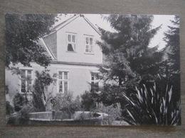 Tarjeta Postal - Chile Chili - Puerto Varas - Hotel Llanquiline - Ed. F. Carstens Y Cia Valdivia - Chili