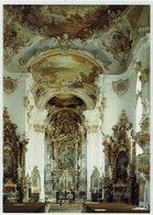 Deutschland, Roggenburg, Kloster Und Pfarrkirche - Religion &  Esoterik