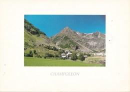 CHAMPOLEON /CHAMPSAUR (dil389) - Autres Communes