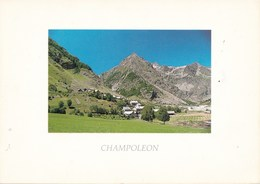 CHAMPOLEON /CHAMPSAUR (dil389) - France