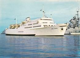 "CAR FERRY ""SARDAIGNE"" (dil389) - Ferries"
