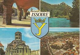 ISSOIRE - Vic Le Comte
