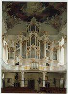 Deutschland, Roggenburg, Klosterkirche - Religion &  Esoterik