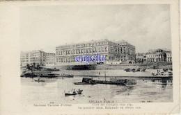 75 - Ancien Paris - Ancienne Caserne D'Orsay - Cour Des Comptes Vers 1845 - France