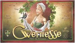 Etiket België 0514 - Beer