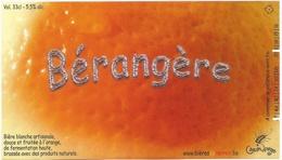 Etiket België 0518 - Beer