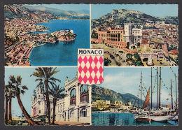 81951/ MONACO - Monaco