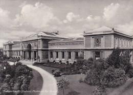 COPENHAGEN. THE NATIONAL ART GALLERY. RUDOLF OLSEN. CIRCA 1940's- BLEUP - Denemarken