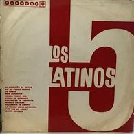 LP Argentino Y Recopilatorio De Los 5 Latinos Año 1967 - Vinyl Records