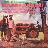 LP Uruguayo De Rafael Rossi Y Su Conjunto Año 1974 - World Music