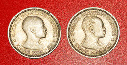 # GREAT BRITAIN: GHANA ★ 1 SHILLING 1958 BALD AND HAIRY TYPES! LOW START ★ NO RESERVE! - Ghana