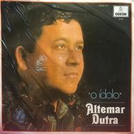 LP Brasileño De Altemar Dutra Año 1969 - Vinyl Records