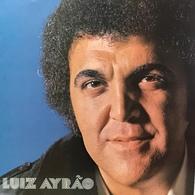 LP Brasileño De Luiz Ayrão Año 1977 - World Music