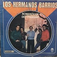 LP Argentino De Los Hermanos Barrios Año 1977 - World Music