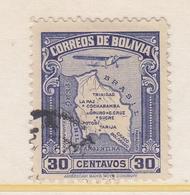 Bolivia  C 45   (o) - Bolivia