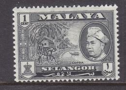 SELANGOR 102  *   COPRA - Selangor