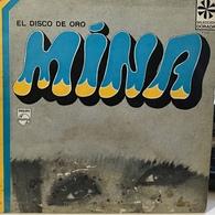 LP Argentino Y Recopilatorio De Mina Año 1968 - Other - Italian Music