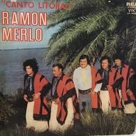 LP Argentino De Ramón Merlo Año 1977 - World Music