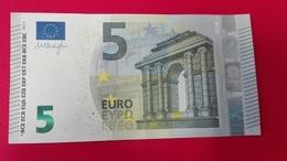 5 EURO - GREECE - Y004A1 - Y004 A1 - GRECIA - YA3317859512 - UNC - FDS - NEUF - EURO