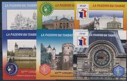 FRANCE      BLOC  1  À 6 - FFAP