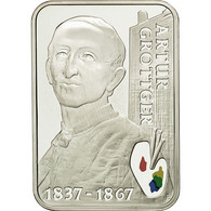 Monnaie, Pologne, 20 Zlotych, 2010, Warsaw, FDC, Argent, KM:747 - Poland