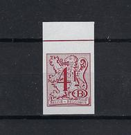 N°S76ND (genummerd 649) MNH ** POSTFRIS ZONDER SCHARNIER COB € 15,00 SUPERBE - Belgique