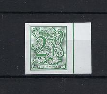 N°2019ND (genummerd 914) MNH ** POSTFRIS ZONDER SCHARNIER COB € 15,00 SUPERBE - Belgique