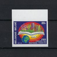 N°2084ND (genummerd 910) MNH ** POSTFRIS ZONDER SCHARNIER COB € 10,00 SUPERBE - Belgique