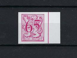 N°1971ND (genummerd 914) MNH ** POSTFRIS ZONDER SCHARNIER COB € 15,00 SUPERBE - Belgique