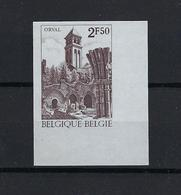 N°1592ND (genummerd 778) MNH ** POSTFRIS ZONDER SCHARNIER COB € 10,00 SUPERBE - Belgique