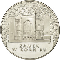 Monnaie, Pologne, 20 Zlotych, 1998, Warsaw, FDC, Argent, KM:348 - Poland