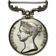 United Kingdom , Médaille, Victoria Regina, Baltique, Guerre De Crimée - Royaume-Uni