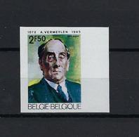 N°1620ND (genummerd 654) MNH ** POSTFRIS ZONDER SCHARNIER COB € 10,00 SUPERBE - Belgien