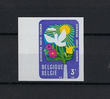 N°1707ND (genummerd 649) MNH ** POSTFRIS ZONDER SCHARNIER COB € 10,00 SUPERBE - Belgique