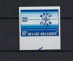 N°1712ND (genummerd 649) MNH ** POSTFRIS ZONDER SCHARNIER COB € 10,00 SUPERBE - Belgique