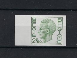 N°1716ND (genummerd 649) MNH ** POSTFRIS ZONDER SCHARNIER COB € 30,00 SUPERBE - Belgique