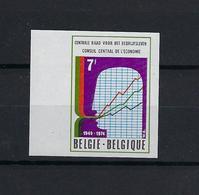 N°1731ND (genummerd 649) MNH ** POSTFRIS ZONDER SCHARNIER COB € 10,00 SUPERBE - Belgique