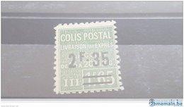 France Neuf ** N°94 Valeur 125 Euros - Mint/Hinged