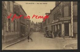10 AIX EN OTHE - Rue Des Vannes - France