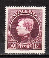 291A** Ou 291B** Ou 291C**  Grand Montenez - Bonne Valeur - MNH** - COB 35 - Vendu à 13.50% Du COB!!!! - 1929-1941 Grand Montenez