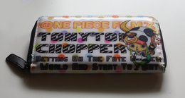 One Piece : Pouch / Wallet - Other Collections