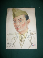 OFLAG XIII A DE NUREMBERG : PORTRAIT - 1939-45