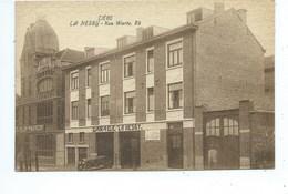 Liège La Hesby - Liege